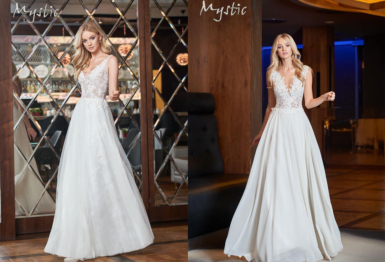 4c536bc8 Mystic Bridal - producent i projektant sukien ślubnych