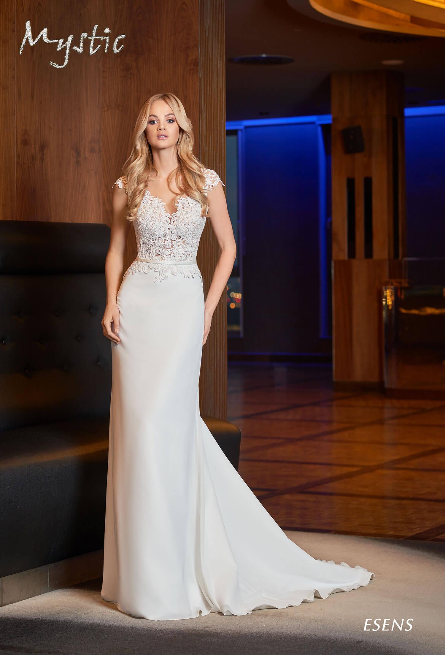 0fb4331a33 Mystic Bridal - producent i projektant sukien ślubnych