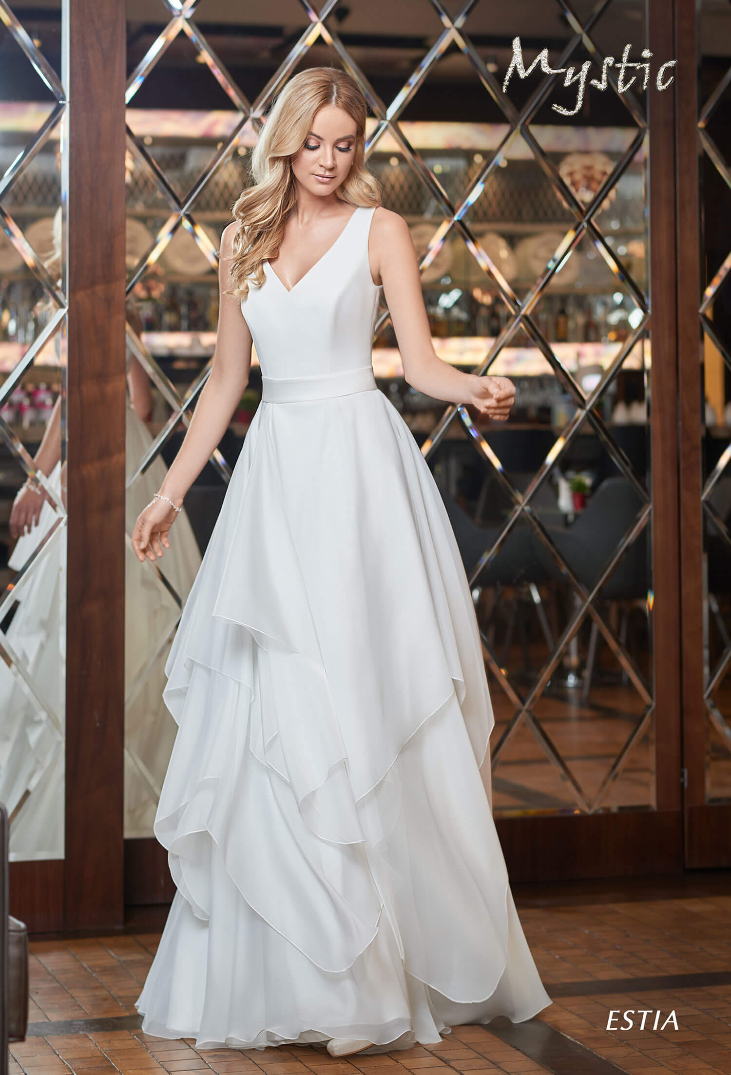 Mystic Bridal Producent I Projektant Sukien ślubnych