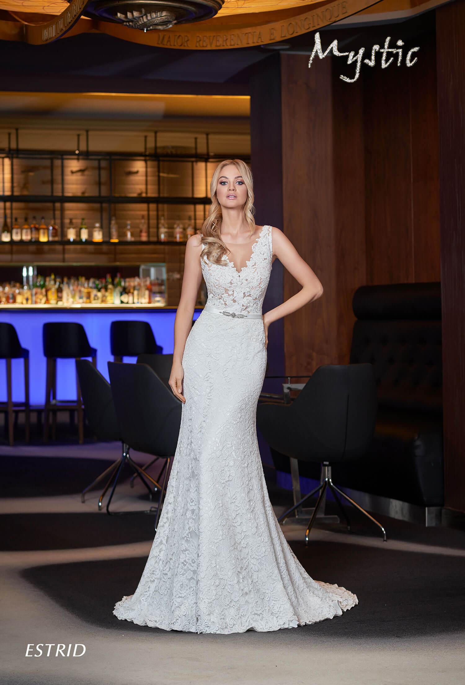e2b5a7adff Mystic Bridal - producent i projektant sukien ślubnych