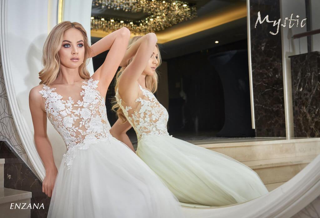 a7c6e43219 Mystic Bridal - producent i projektant sukien ślubnych
